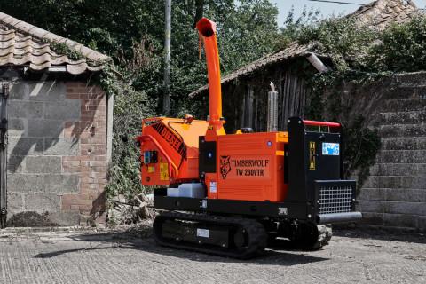 TW 230VTR Diesel