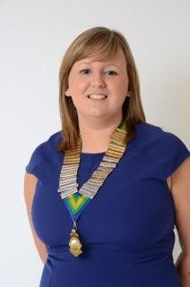 Vicky Hope - Wales YFC Chair