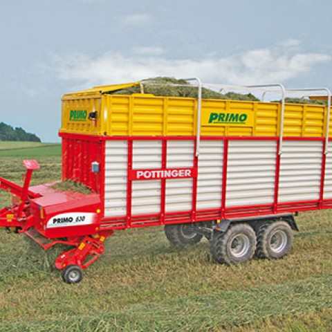 Pottinger Primo