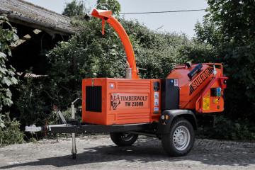 TW 230HB Diesel